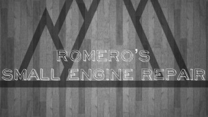 Romeros Small Engine Repair